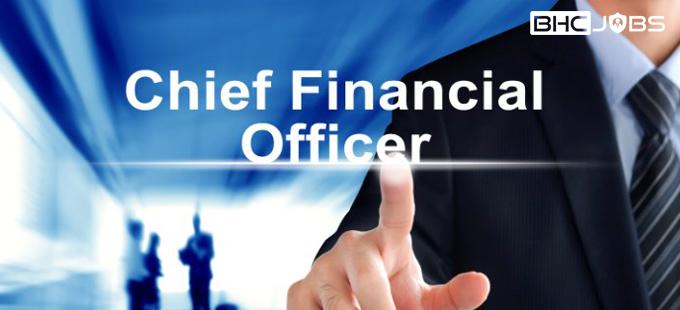 Chief Financial Officer (CFO)