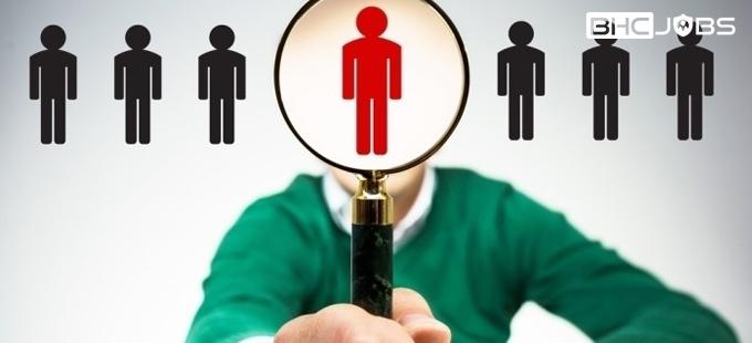 Talent Hunt Executive